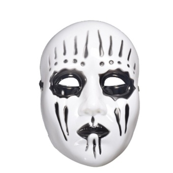 blackhorse Halloween Costume Terrifying Mask Cosplay Slipknot Masks- intl