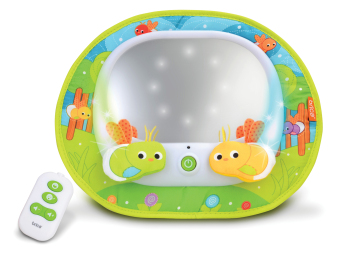 Harga Bria Baby Insight Magical Firefly Auto Mirror