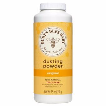 Burt's Bees Baby Bee Dusting Powder 7.5oz