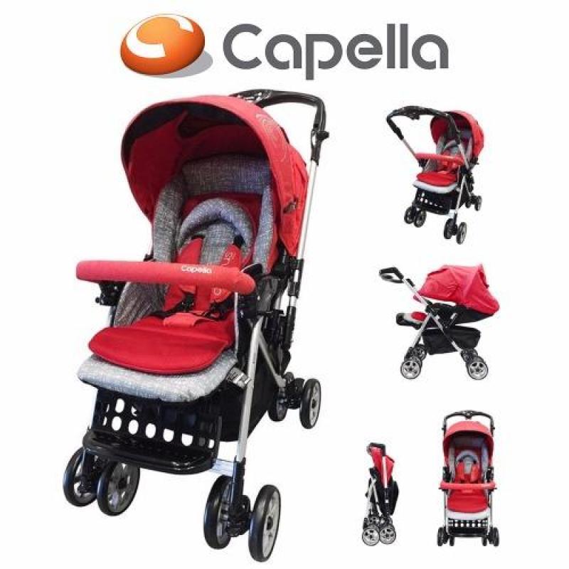 Capella Adonis Stroller Singapore