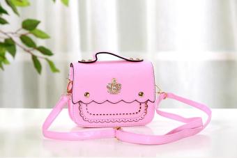 Girl portable cute hand bag