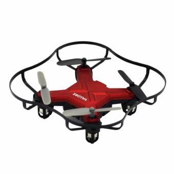 Harga Valore Mini Drone (V-LA02)(Red)