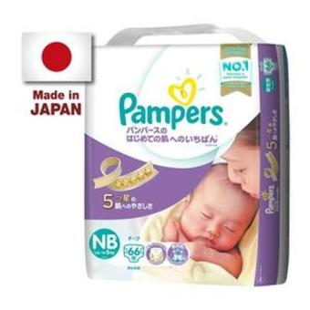 Pampers Premium Care Nb66