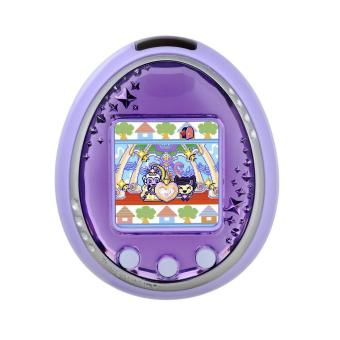 Harga BD Tamagotchi Gem-2 Purple Gem