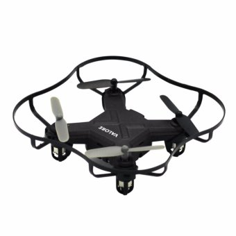 Harga Valore Mini Drone (V-LA02)(Black)