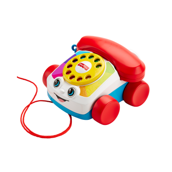 Harga Fisher-Price® Chatter Telephone®
