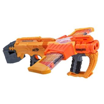 Harga Nerf Doomlands Double Dealer