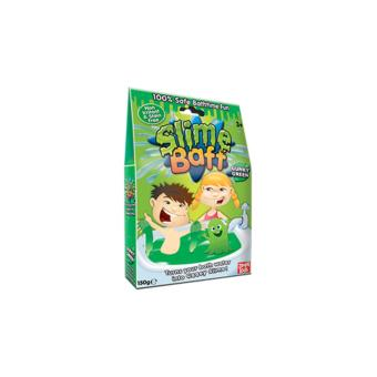 Harga Gelli Baff Slime Baff 1 Bath Pack: Gunky Green (Set Of 2)