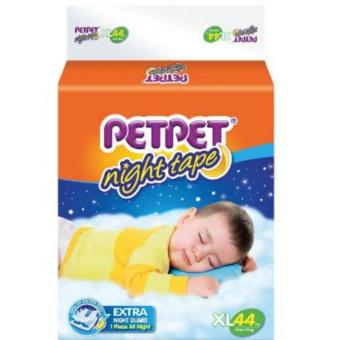 Harga PetPet Night Tape - XL.