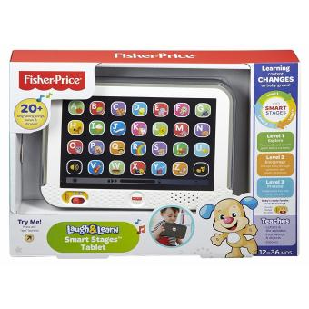 Harga Fisher-Price® Laugh & Learn™ Smart Stages™ Tablet