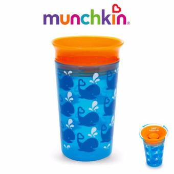 Harga Miracle® 360° Deco Sippy Cup - 9oz