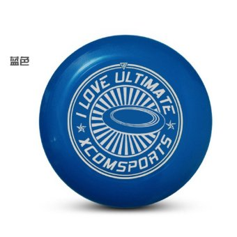 Harga Ike X-com love Frisbee 175g Frisbee outdoor game sports Frisbee toys personally interactive toys