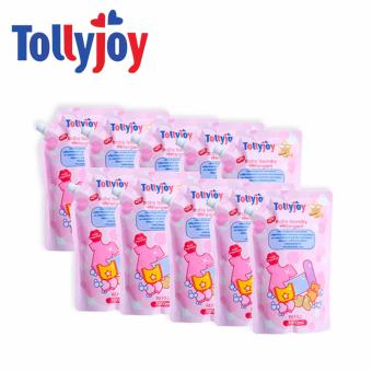 Harga Tollyjoy Laundry Detergent Carton Deal (10 packs)