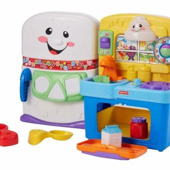 Harga Fisher-Price Laugh & Learn Learning Kitchen