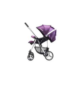 Harga Combi Mega Ride Deluxe (Purple)