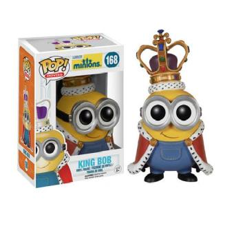 Harga POP! Movies: #168 Minions- Minion King