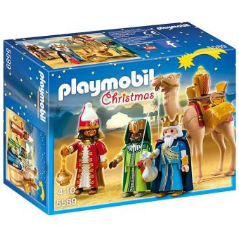 Harga Playmobil 5589 Three Wise Kings