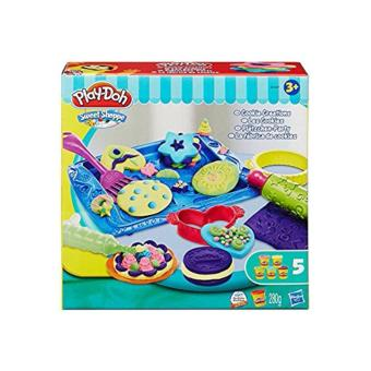 Harga Play-Doh Sweet Shoppe Cookie Creations