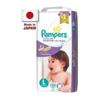 Pampers Premium Care L40