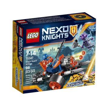 Harga LEGO 70347 Nexo Knights King's Guard Artillery