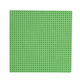 Harga OEM Building Blocks Base Plate for Lego Green - intl