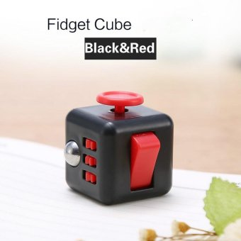 Harga KAITUO Cube Toys Original Quality Puzzles & Magic Cubes Anti Stress Reliever - intl