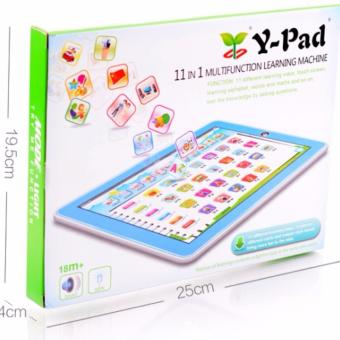 Harga 11-in-1 Multi-Functional Learning Tablet