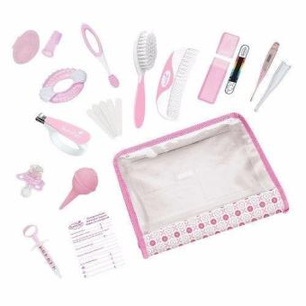 Harga Summer Infant Complete Nursery Care Kit, Pink/White