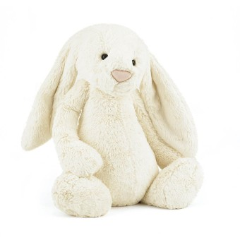 Harga Jellycat Bashful Cream Bunny Huge