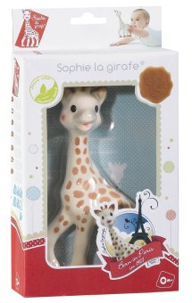Harga Sophie The Giraffe in Fresh Touch Gift Box