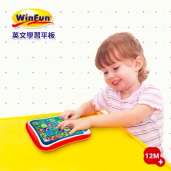 Harga Kids' English Learning Laptop with Music - intl