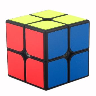 Harga LT365 MF2s 2x2x2 Magic Cube Pocket Cube Speed Puzzle 50mm Cube - intl