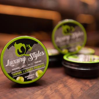 Harga Junior Luxury Pomade