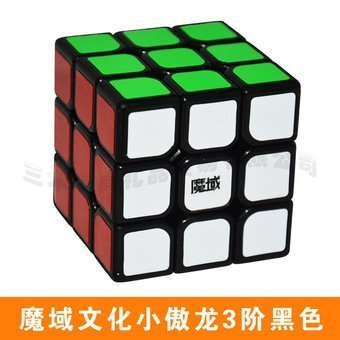 Harga Cyclone Boys Xuanfeng Speed Magic Cube Rubik's Cube 3x3x36
