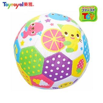 Harga Baby playing ball (the bell inside) - intl