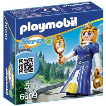 Harga Playmobil 6699 Super 4: Princess Leonora