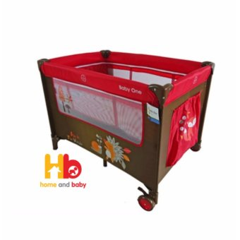 Harga Baby One Playpen -BOP1639 New