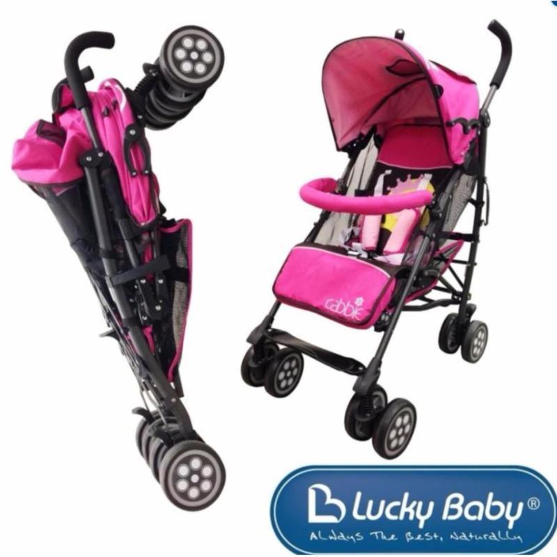 Lucky Baby® Cabbie 2™ Active Baby Buggy - Robot Singapore