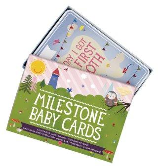 Milestone™ Baby Photo Cards