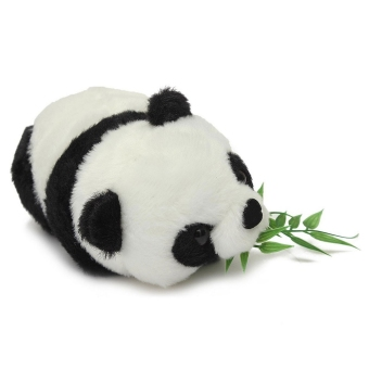Moonar 16cm Cute Soft Plush Stuffed Panda Animal Doll Kids ToysGifts