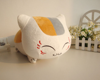 Harga Mother mouth three anime natsume friends account cat doll