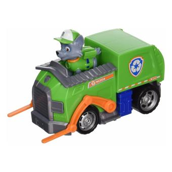 Harga Paw Patrol - Rocky's Recycling Truck