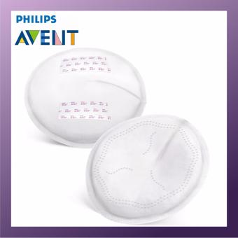 Philips Avent Disposable Breast Pads (Night Pads) 20pcs/ box