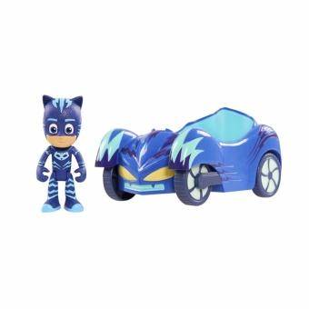PJ Masks Cat Boy Car - 2