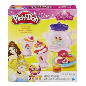 Harga Play-Doh Tea Party Set