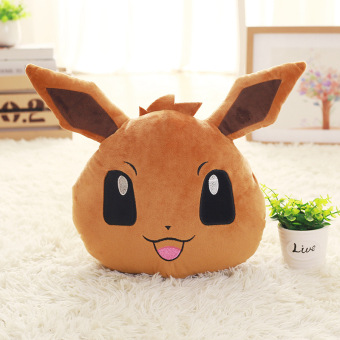 Pocket Monster animal Pikachu plush doll pet small elf