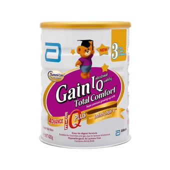 SIMILAC GAIN Gain Total Comfort 3 820G