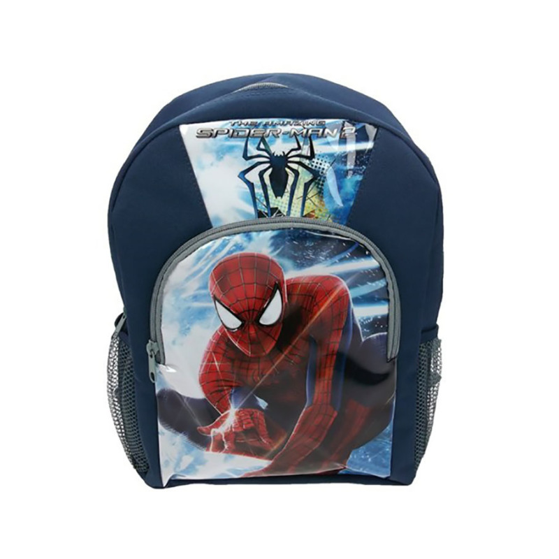 Spiderman Amazing Sports Backpack