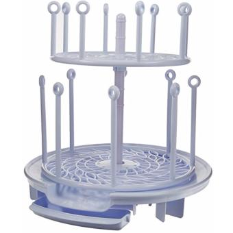 Harga The First Years Spin Stack Drying Rack