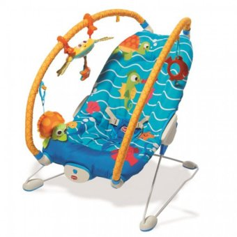 Harga Tiny Love(R) TL18027 Gymini Bouncer - Under The Sea